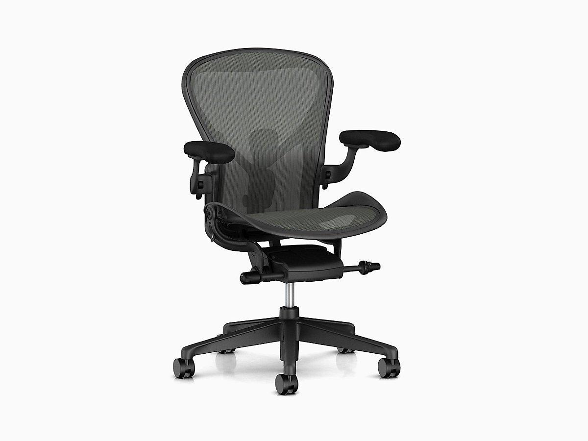 Herman-Miller-Chair