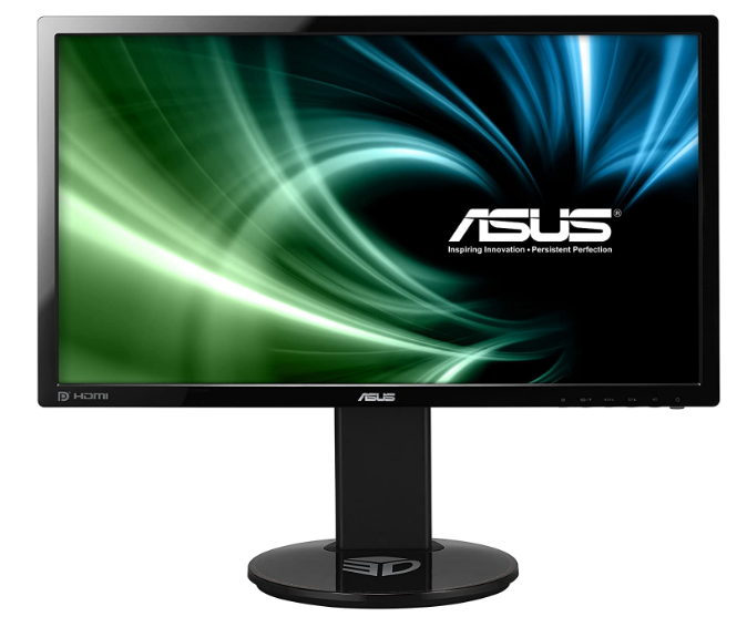 "Asus 24"" VG248QE 144Hz/1ms LED-Lit Monitor"