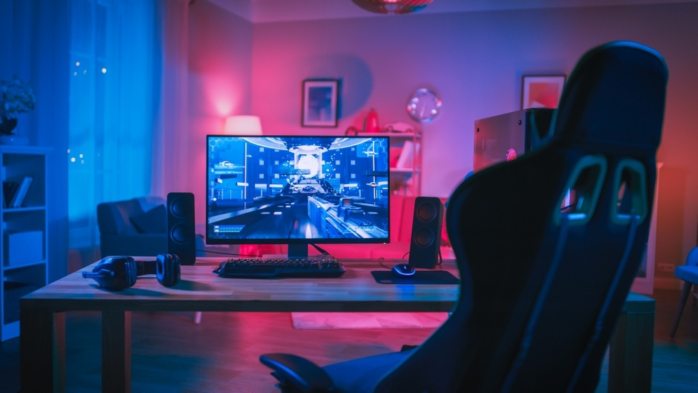 Best 1080p Gaming Monitor 144Hz Options for 2019