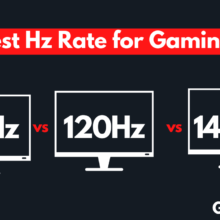 Best Hz Rate for Gaming_