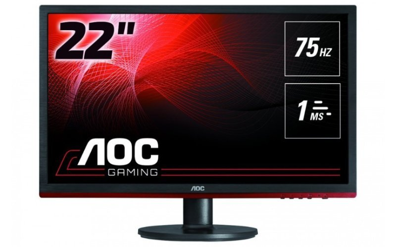 G2260VWQ6 best cheap monitor