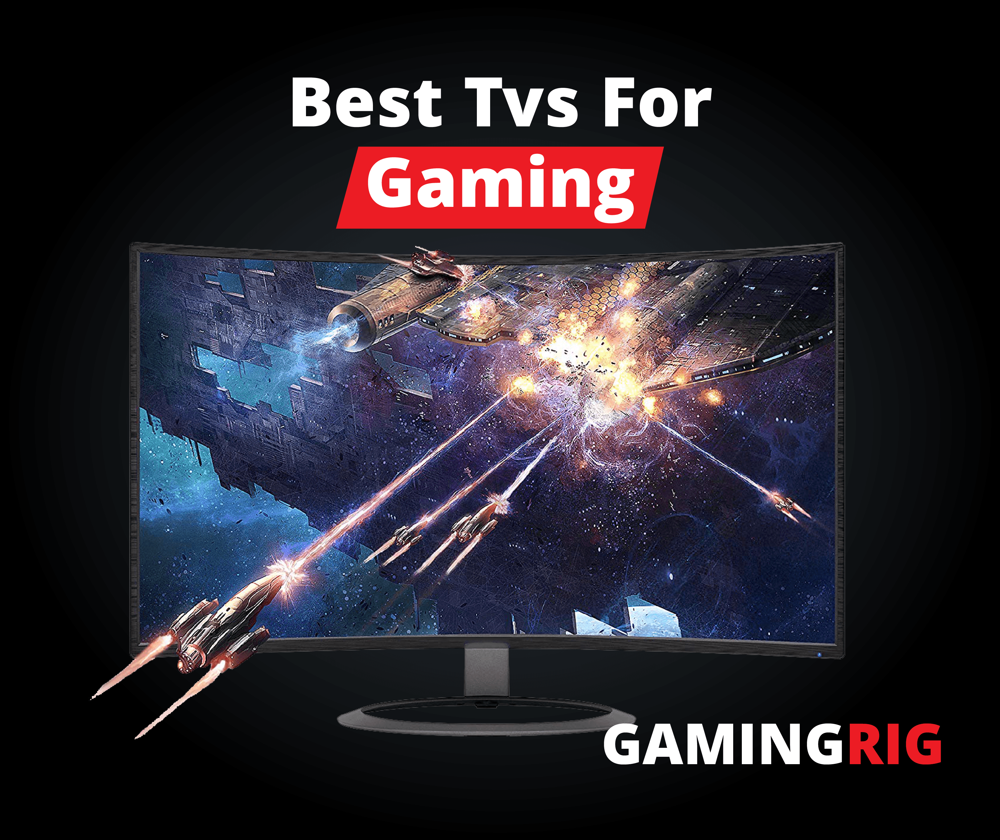 Best 4K TV for Gaming – PC $ PS4, 4K, 4K UHD and HDR Display