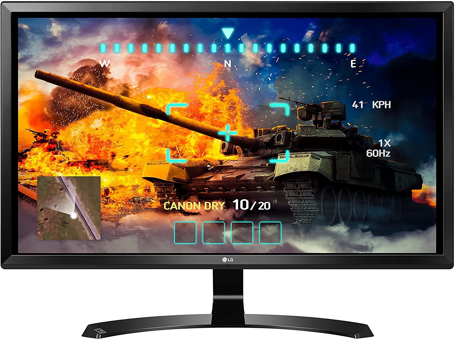 best gaming monitor under $300 dollars