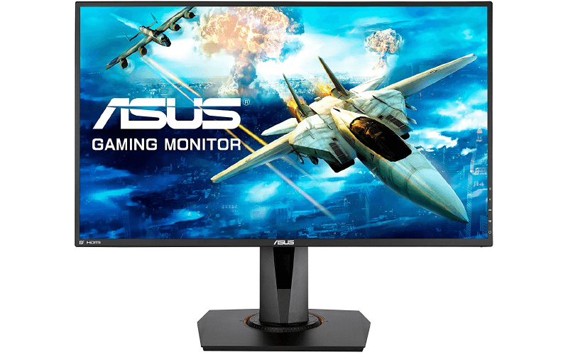 Asus VG278Q reviewed, is it the best gaming monitor with 1080p and 144Hz?