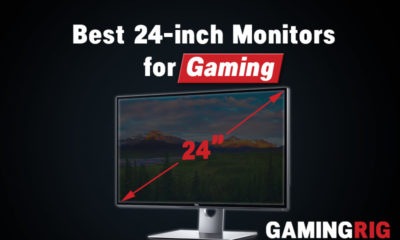 Best 24 inch gaming Monitors