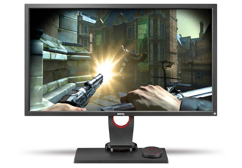 Best gaming monitor under $500.