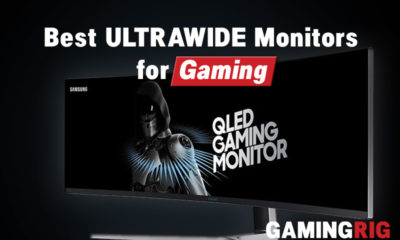 best ultrawide monitors for gaming and more