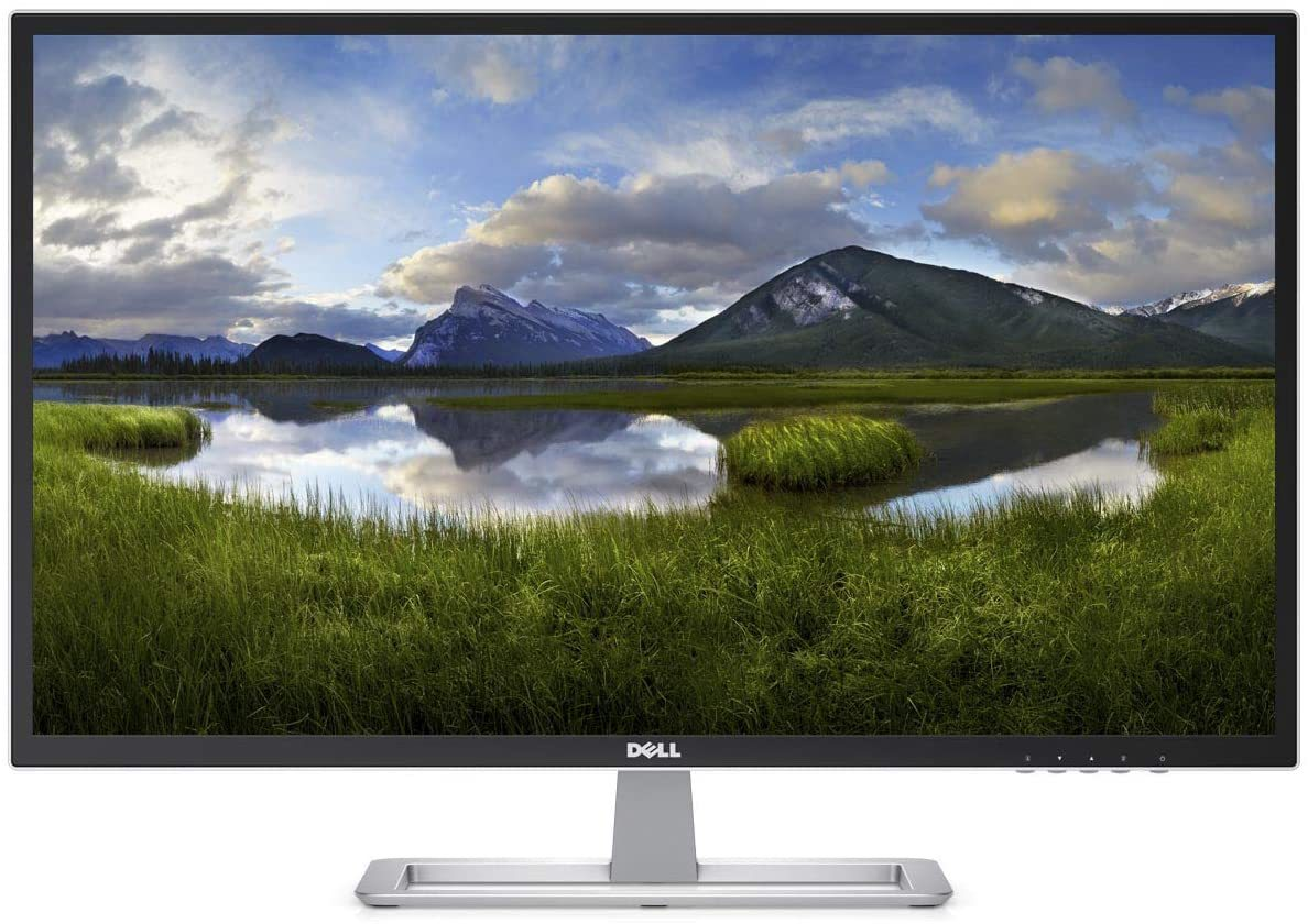 Dell D3218HN Review