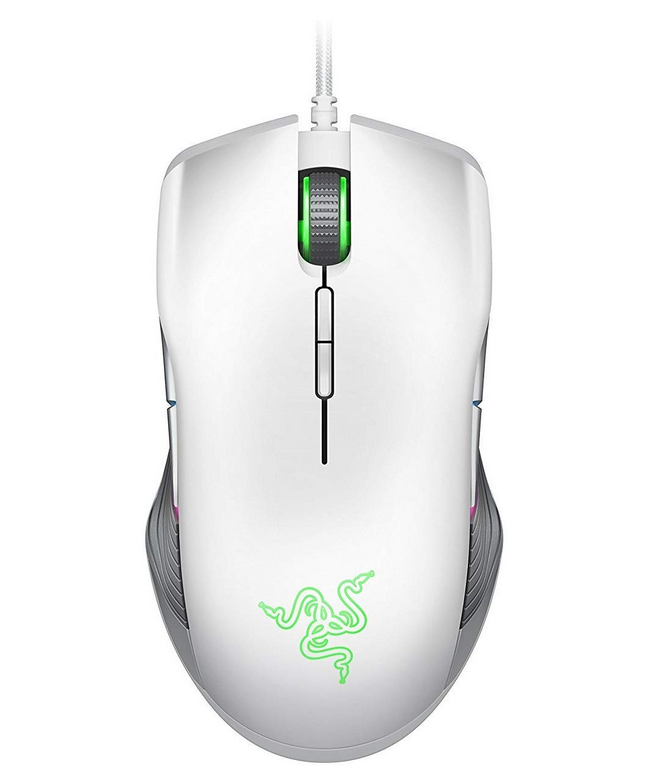 Razer Lancehead Tournament Mouse