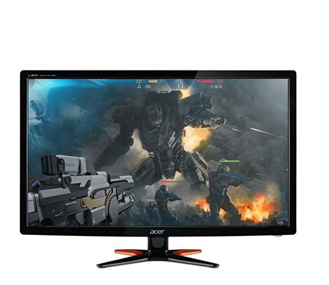 Best 1080P 144HZ Monitor for Gaming [ Updated for September